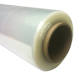 "Plastic Shrink Wrap, 18"" x 1500'"