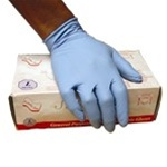 N-Dex Nitrile Gloves (100 pcs)