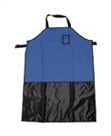 Fabricators Friend Apron Deluxe Bullet Proof- StoneTooling.com