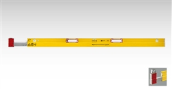 Stabila Type 106T Extendable Plate Level 35712- StoneTooling.com
