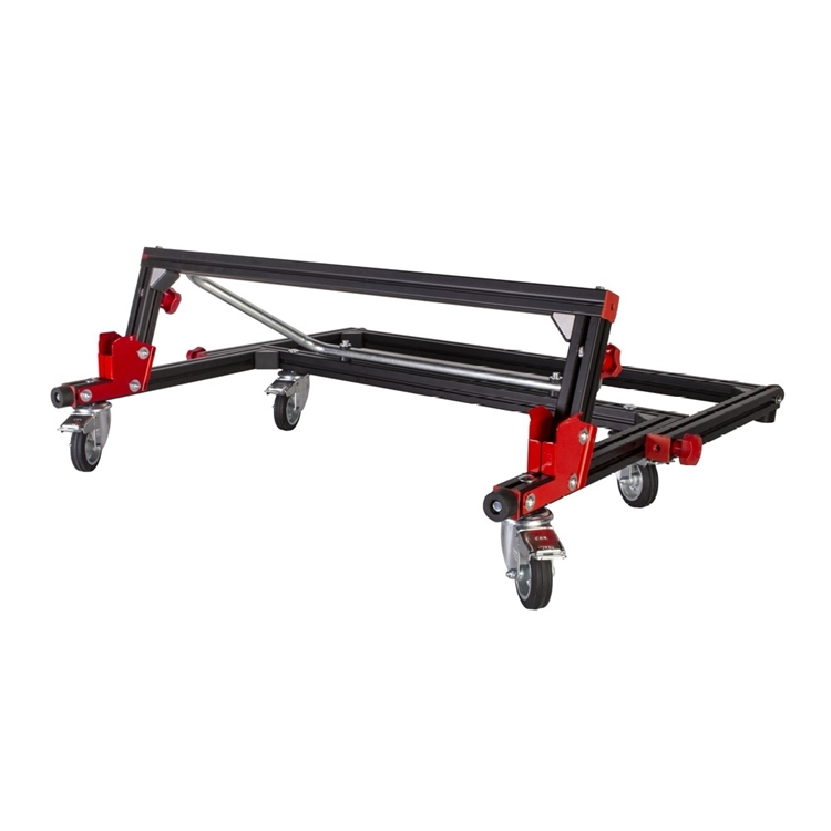 Rubi SLAB Trolley 18934