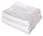 Terry Cloth Rags - 50 lb Box- StoneTooling.com