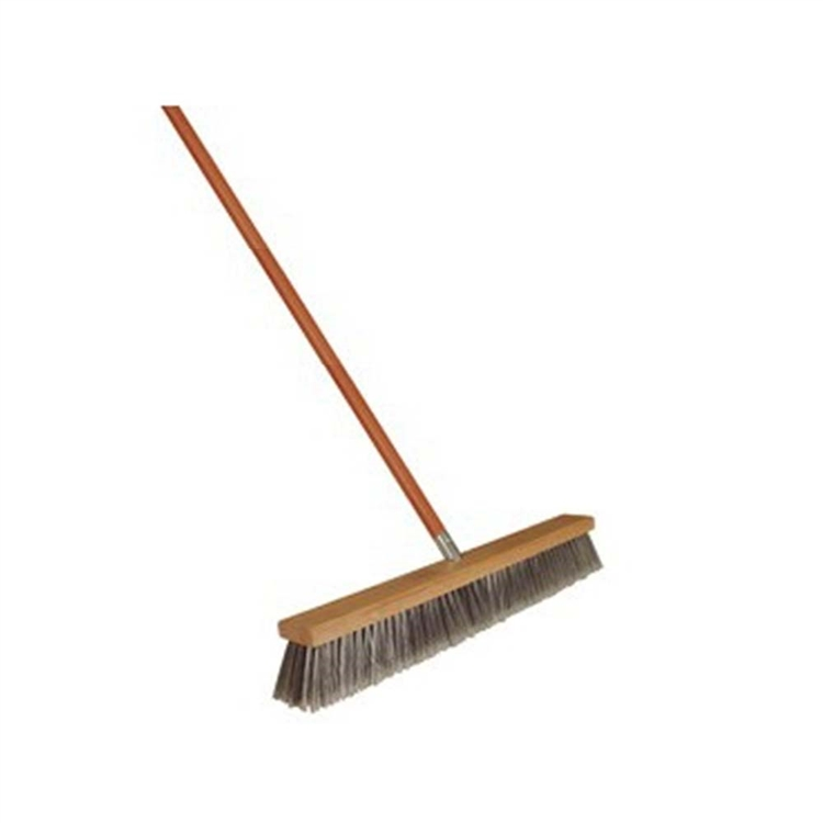 "24"" Fine Broom Brush"