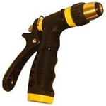 Heavy Duty Water Nozzle