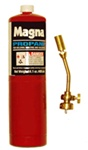 Propane Torch 2 Pc Kit