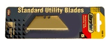 Utility Blades (5 pack)