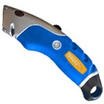 Troxell Utility Knife With Gorilla Grip