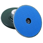 Green Flexible Single Layer Backup Pad- StoneTooling.com