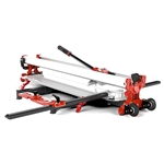 Rubi TZ Series Tile Cutters