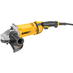 "Dewalt DWE4559N 9"" High Performance Angle Grinder"