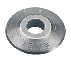 "Rubi Scoring Wheel 7/8"" (22 mm) Replacement"