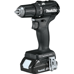 "Makita LXT Lithuam-Ion Sub-Compact 1/2"" Driver-Drill Kit XFD11R1B- StoneTooling.com"