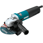 Makita 6 in SJS High‑Power Angle Grinder 9566CV- StoneTooling.com