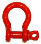 Slab Shackle 5/8, 5 Ton