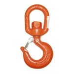 Slab Swivel Hook, 2 Ton