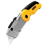Dewalt Folding Utility Knife