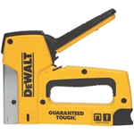 Dewalt Heavy Duty Staple and Brad Tacker DWHTTR350