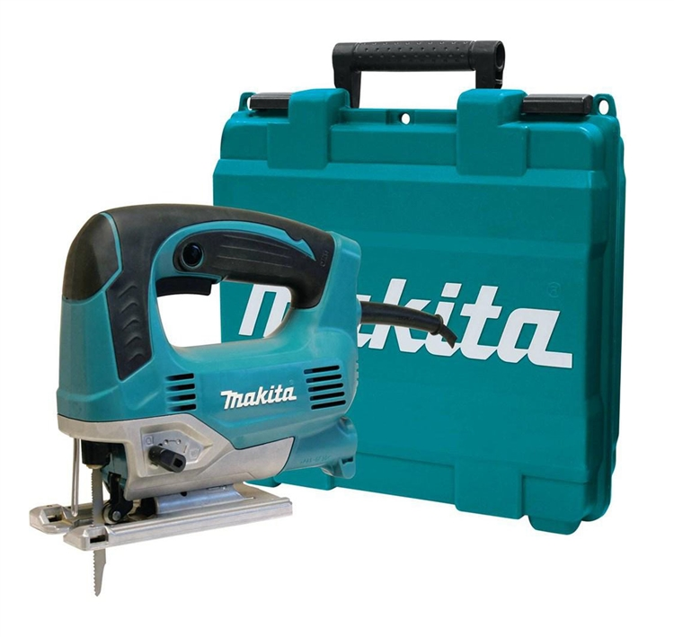 Makita Jig Saw 4350FCT with LED Light