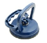 "Suction Cup, 4-1/2"" Plastic"