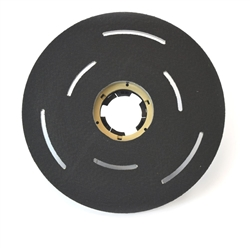 "Malish 17"" Aluminum Back Diamond Disc / Pad Driver"