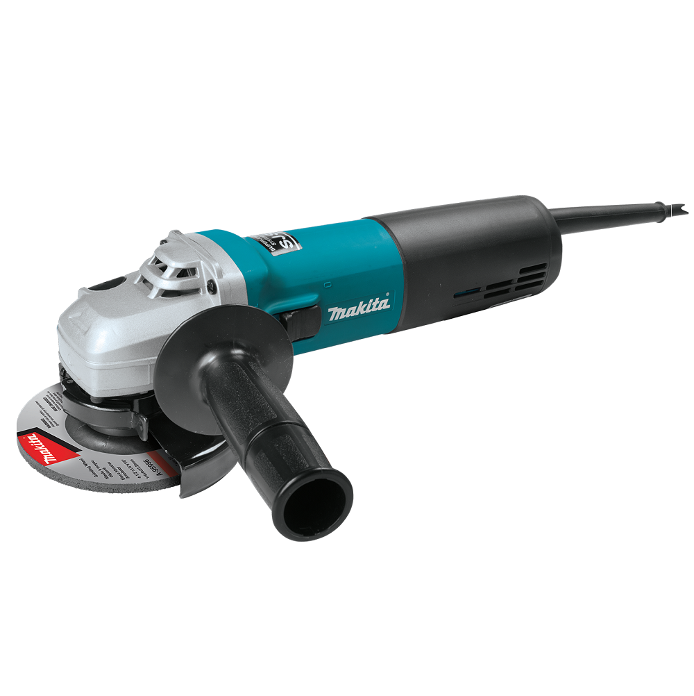 Excellent Makita 4 1 2 Angle Grinder 9564Cv Machost Co Dining Chair Design Ideas Machostcouk