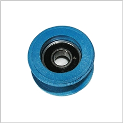 Gemini Taurus 3 Blue Pulley Assembly 1067