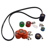 Gemini Revolution XT Grommet Assembly Kit W/ Belt 1073