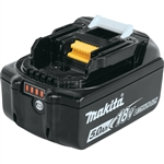 Makita 18V LXT Lithium‑Ion 5.0Ah Battery- StoneTooling.com