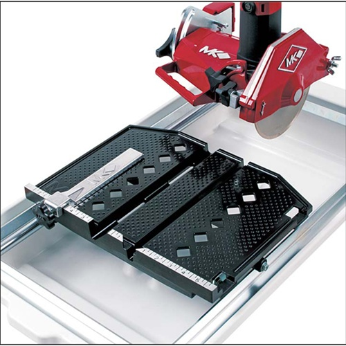 Mk Diamond 370 Exp Tile Saw