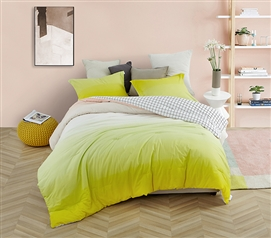 Ombre Sunshine Twin XL Comforter