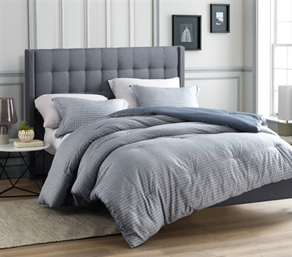 Ticha Dolina - Twin XL Comforter - 100% Cotton Bedding