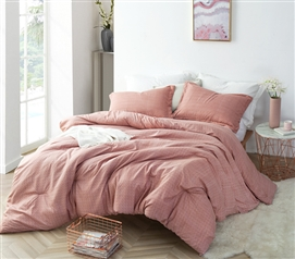Roost - Twin XL Comforter - Supersoft Microfiber Bedding