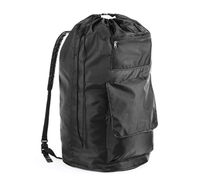 Dura-Clean Laundry Backpack