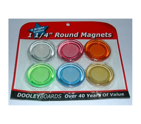 52b83813235 Dry Erase Board Posting Magnets dorm room accessory for any dry ...