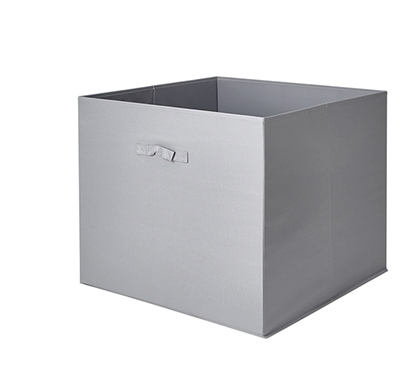 TUSK® Oversized Fold Up Cube - Alloy