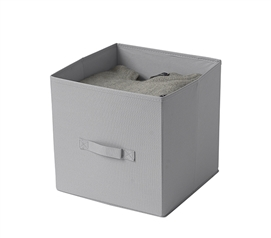 Fold Up Cubes - TUSK College Storage - Alloy