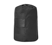 Unique TUSK College Storage Option Stylish and Durable Black Dorm Room Laundry Bag