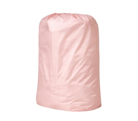 Cheap College Essentials Durable TUSK Dorm Jumbo Laundry Bag Rose Quartz Pink
