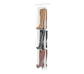 Hanging Boot File College Dorm Supplies Cool Dorm Accessories College Stuff Shopping For College Girls