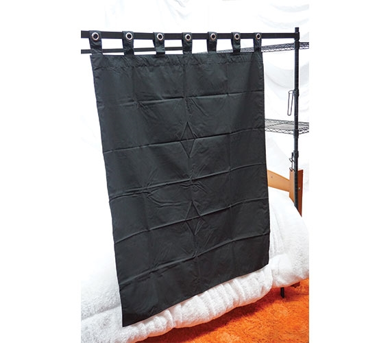 Over The Bed Shelf Supreme Privacy Frame Must Have Dorm Items