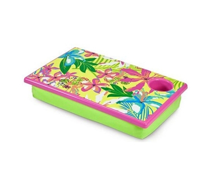 Hawaii Oasis Lapdesk Supplies For Dorm Rooms Best College