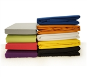 Don't Overlook Soft Pillowcases! - College Ave UltraSoft Pillowcases (Set of 2) - Super Soft!