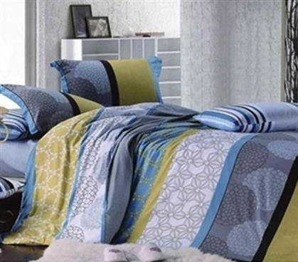 Soft Extra Long Twin Designer Dorm Comforter Girl S