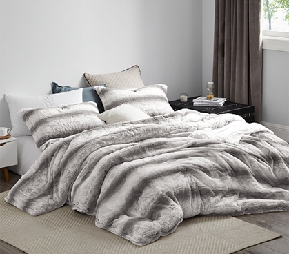 Northeast Beast - Coma Inducer Twin XL Comforter