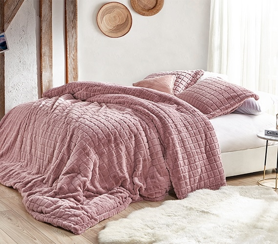 Love Story Coma Inducer Twin Xl Comforter Nostalgia Rose