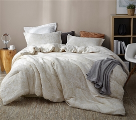 Gold Coast - Jacquard Twin XL Comforter