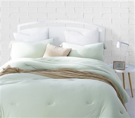Bare Bottom Comforter - Twin XL Bedding Dewkist