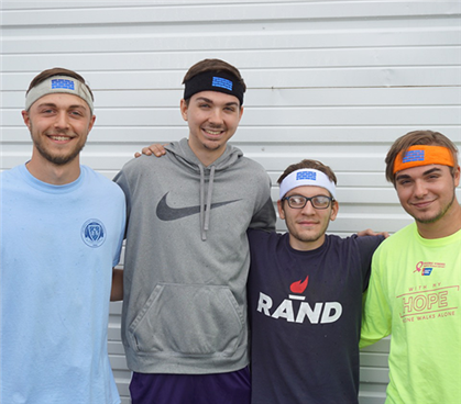 Bryk Band - Cooling Relief Headband