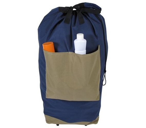 laundry express - dorm laundry bag with wheels - college life
