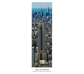 Empire State Building NYC - Panorama